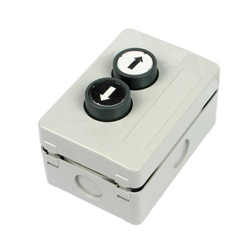 Geba push button box KDT 2/2V, UP - DOWN