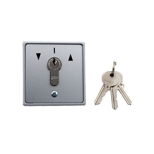 Geba key switch, universal
