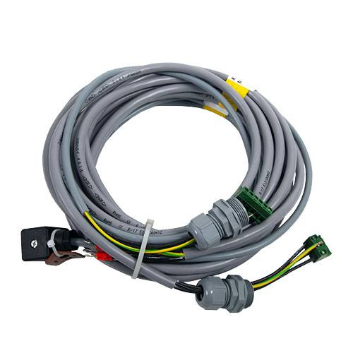 Cable harness, 1 coil, Hafa, Crawford, Alsta levellers
