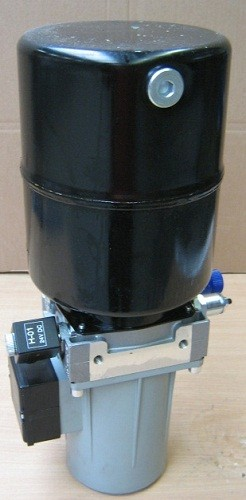 Powerpack 232 HDA aggregaat