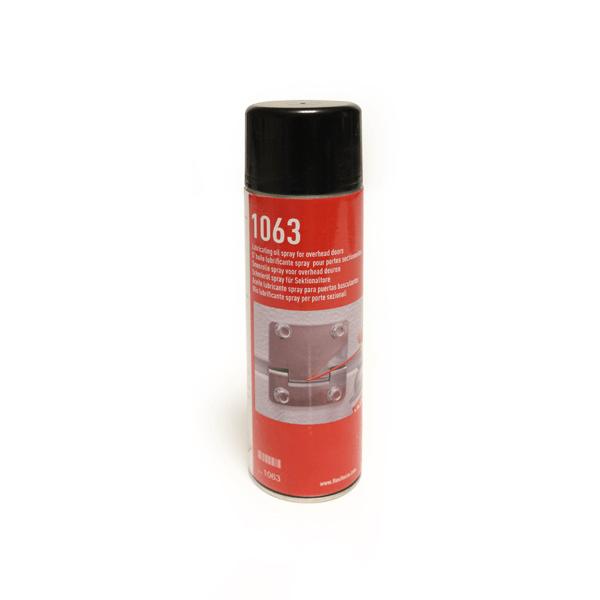 Wartungs- Schmieröl Pack 12 Stück