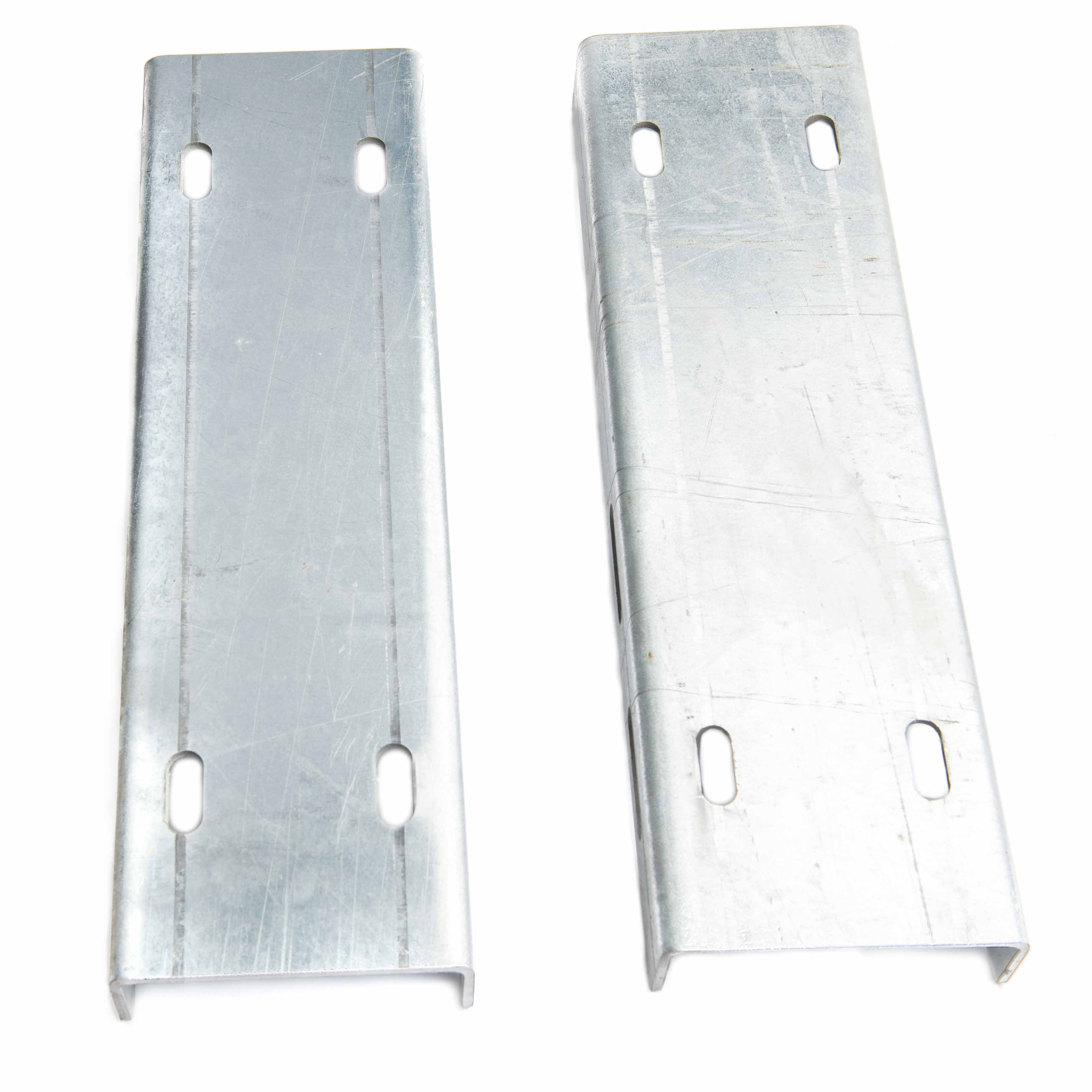 Mounting plates Frequenz