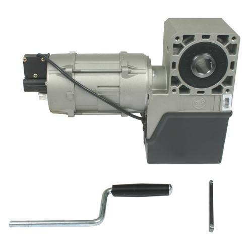 GFA aandrijving, 90Nm, 230V - slinger