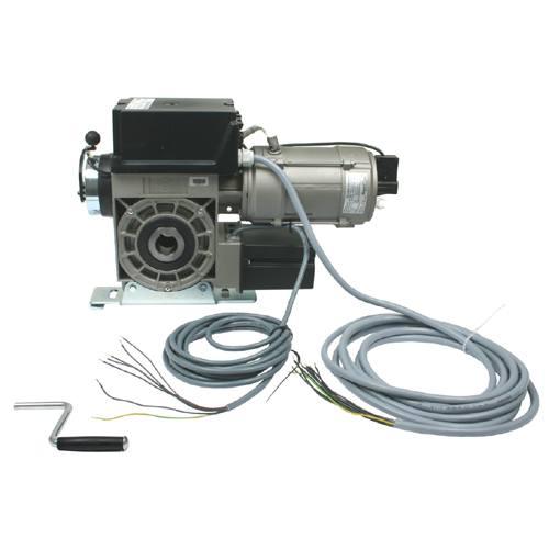 GfA Antrieb Schnelllauftor E1/15/2000