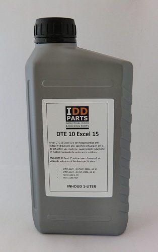 Hydraulic oil, 1 liter