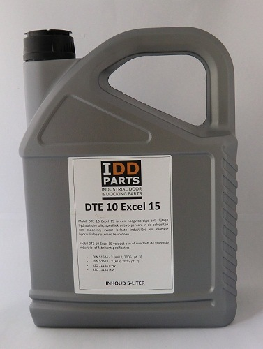Hydrauliköl, 5 Liter