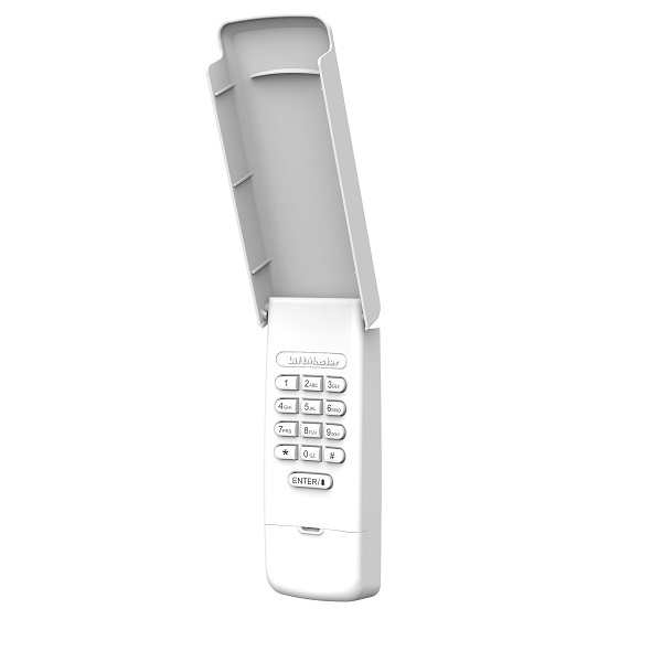 Lifmaster keypad - wireless