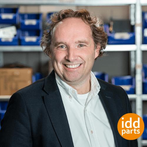 Even voorstellen: René van den Brink