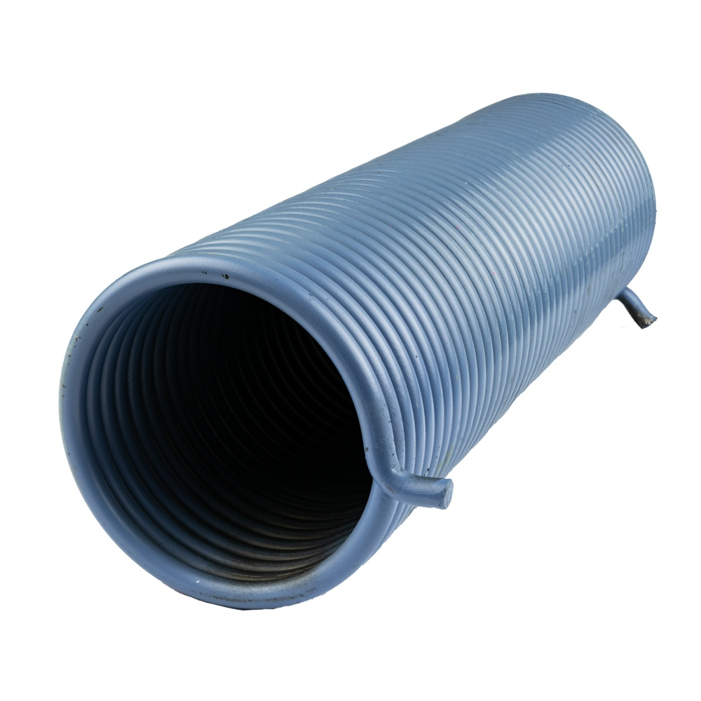 Torsionsfeder geeignet für Hörmann Sektionaltore 6,0x95 LW