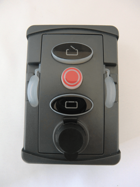Marantec push button box Command 613