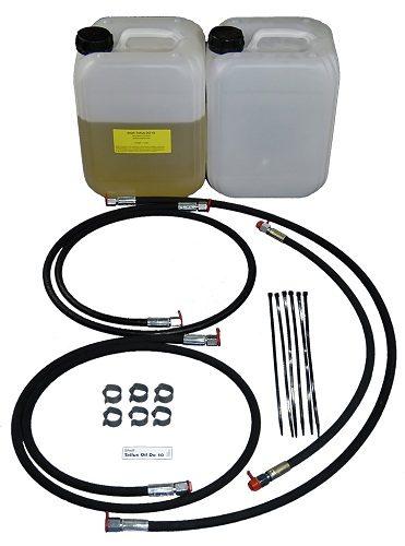 Maintenance kit for LTH/LTHA