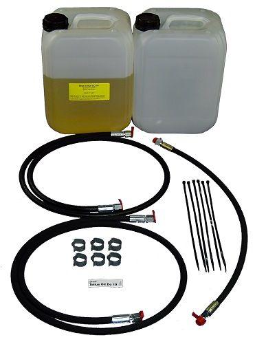 Maintenance kit for SKLN/SKNSE