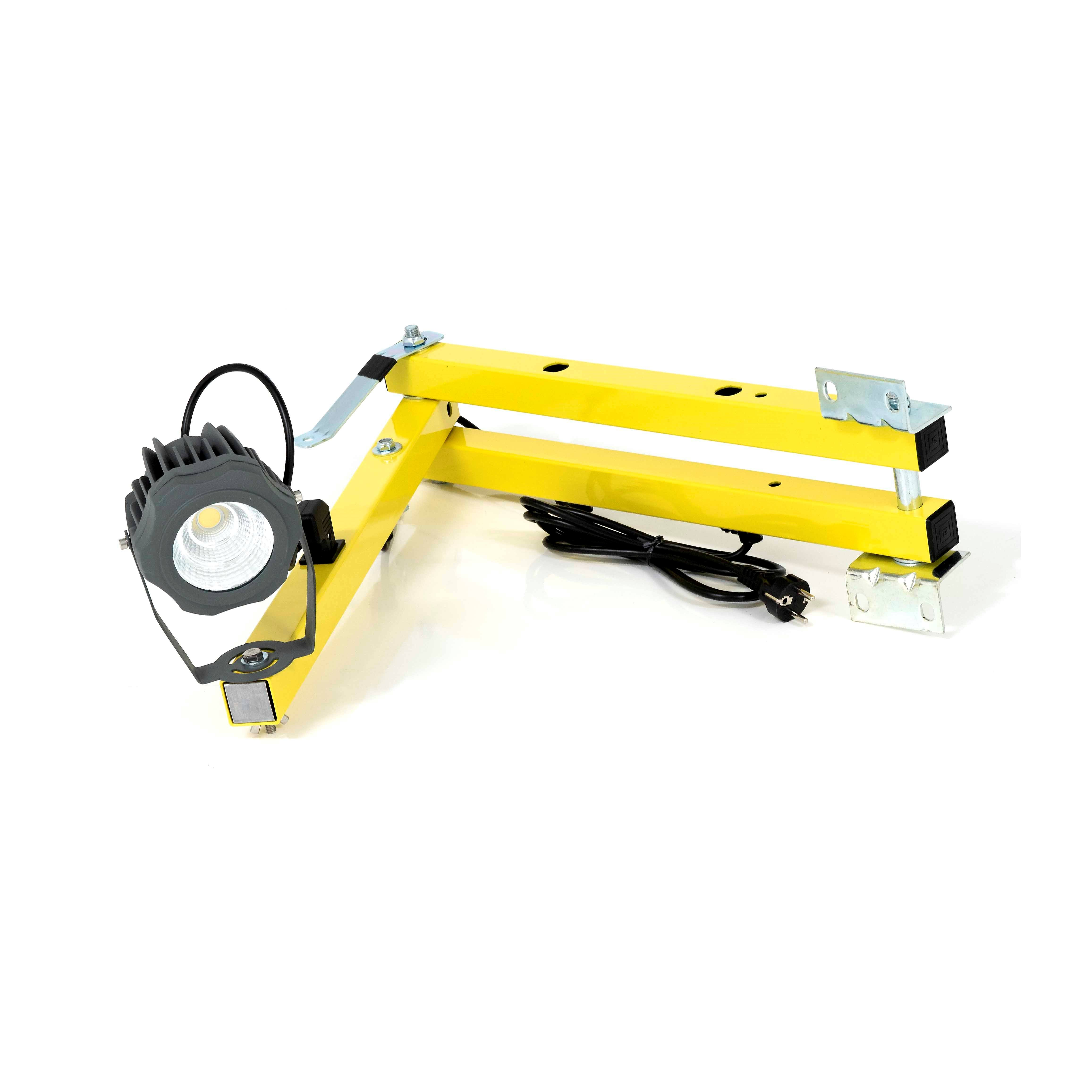 IDD_Docklight LED