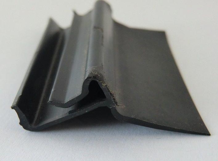 Condoor zijafdichting, L = 5060mm