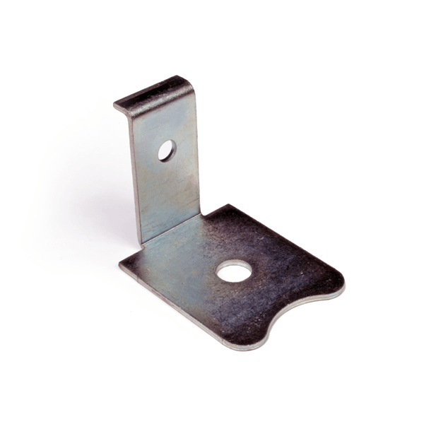 Rail end bracket