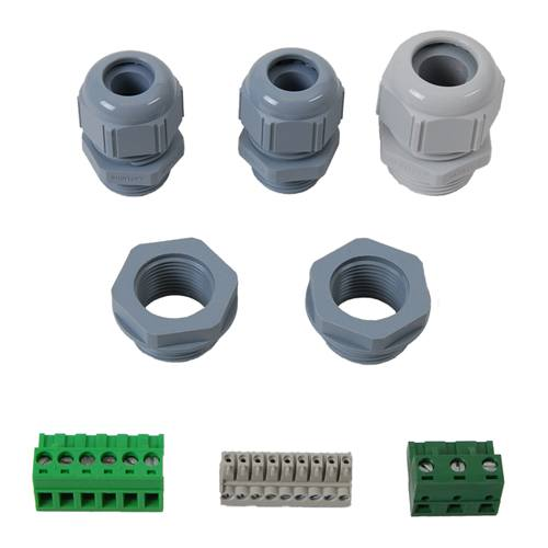 Connector kit 950 Docking