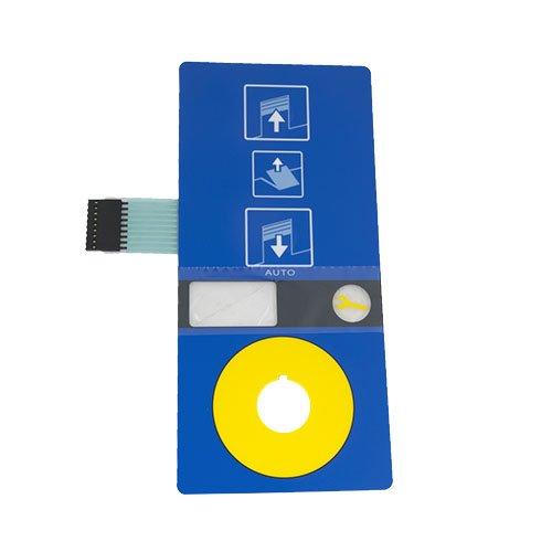 Keypad DLA SD