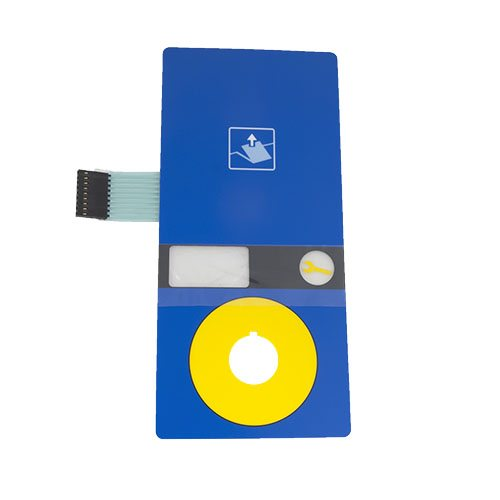 Keypad L SD
