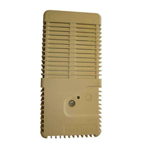 Power supply for fire resistant door NG519