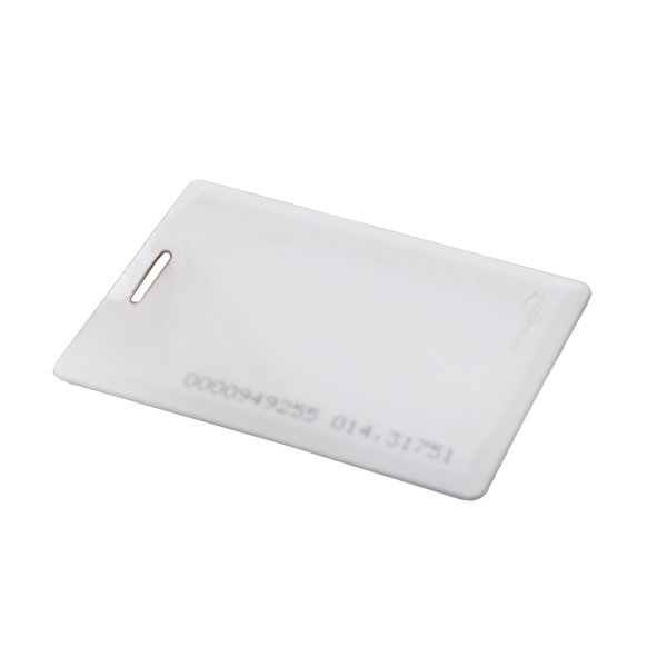 Magnetic card for keypad 4060007