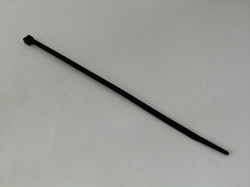 Wire ties 4,8x200mm