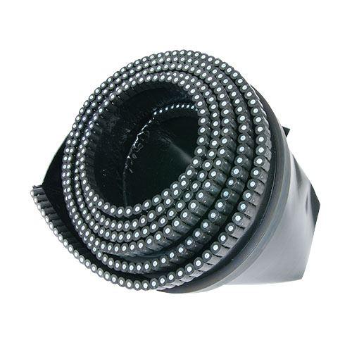 Zipper no air tube L=4500 L