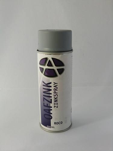 zinc Spray