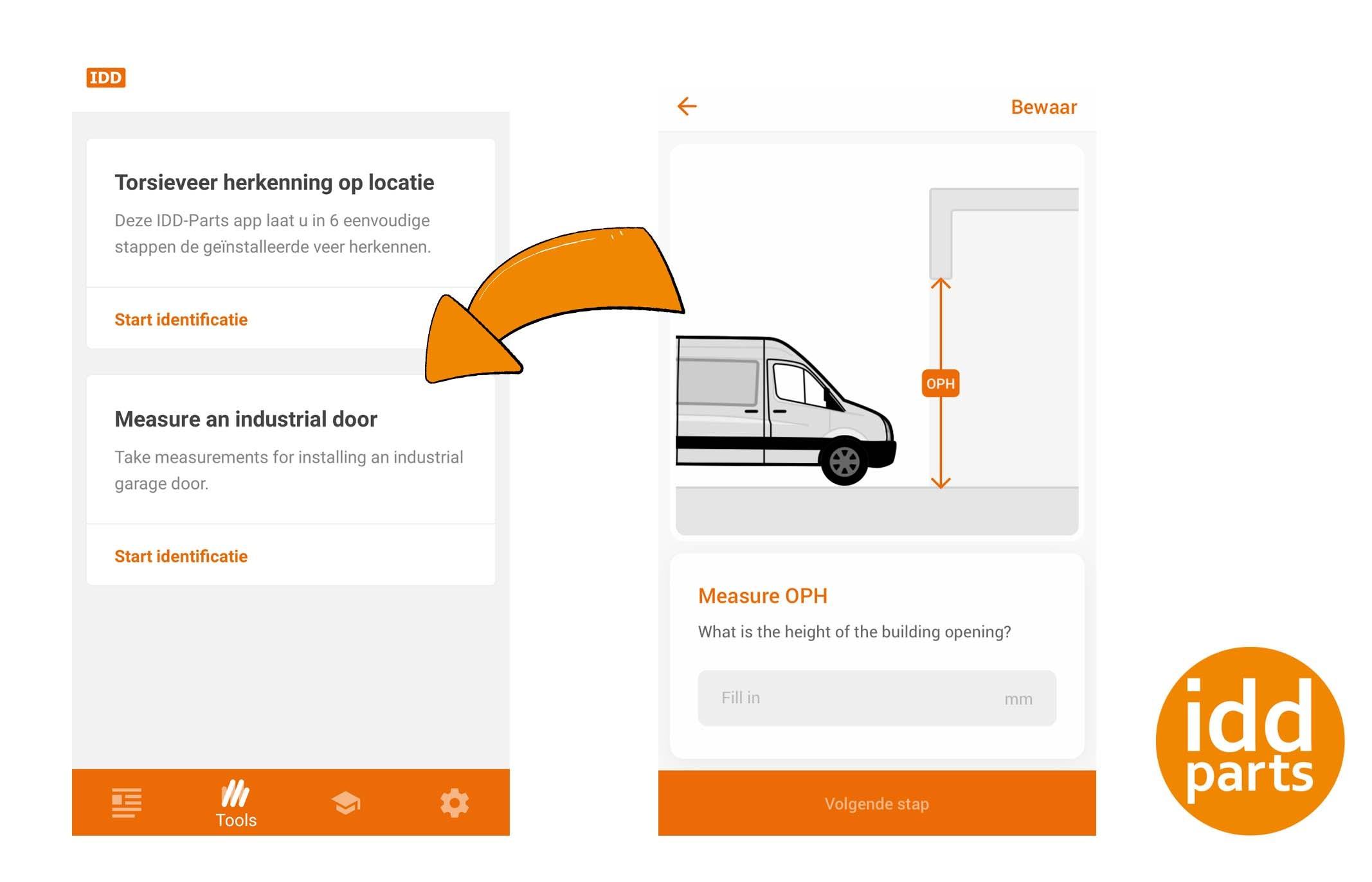 PLANDR+ app uitgebreid met unieke, nieuwe functie!