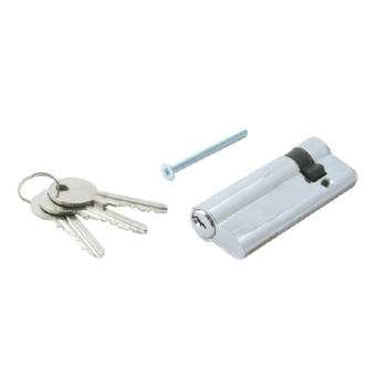 Euro profile cylinder for lock 107005003