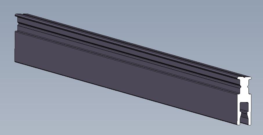 P1417 Profile for brush