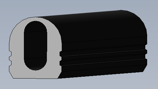 P1185 Rubber seal