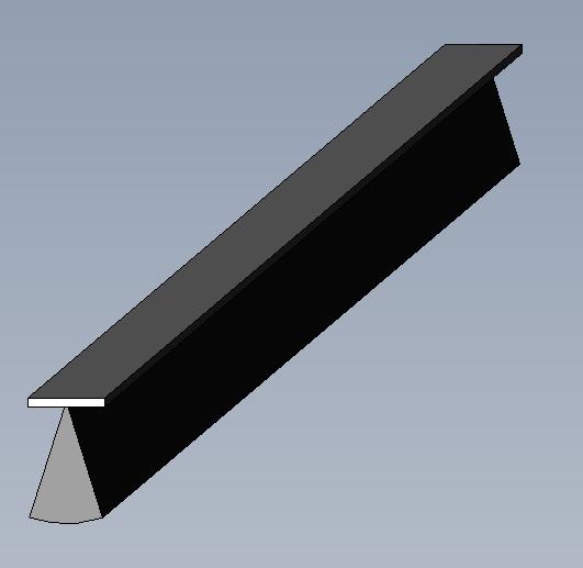 P1352 Bürstendichtung 11mm