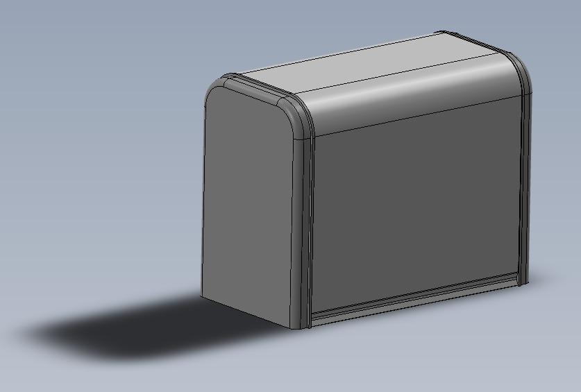 Battery pack DFA 127