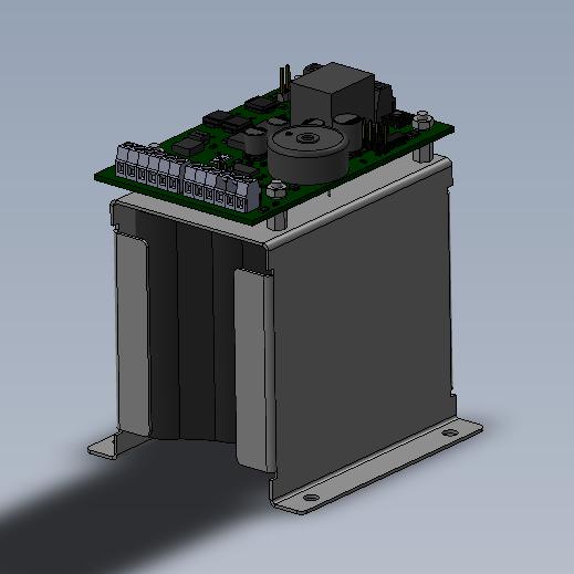 Kit Batterie DFA 127
