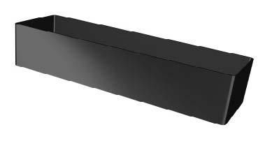 Console plafond AIR 290 G