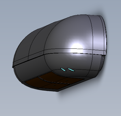 Combi sensor AIR 290 AC OEM