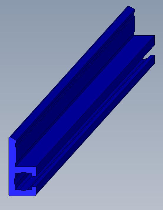 P1696 Protective leaf profile