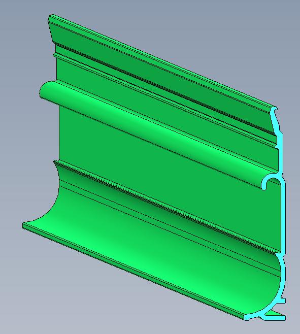 P1960 Sealing profile 150