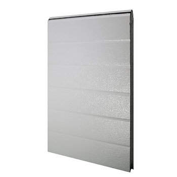 Kingspan deurpaneel, 40x610mm, stucco/stucco