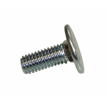 Boulon de rail M6 x 16 mm