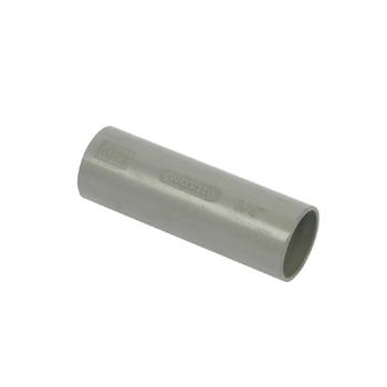 Verbinder für Kabelschutzrohr 19mm