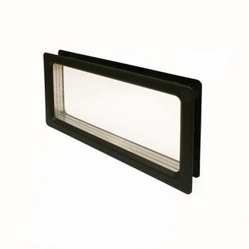Window 638x333mm, panel thickness 78-82mm