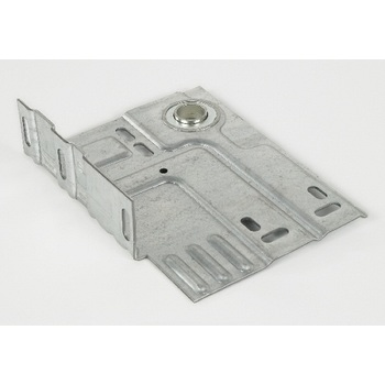 Side bearing plate, 1 inch, 86mm
