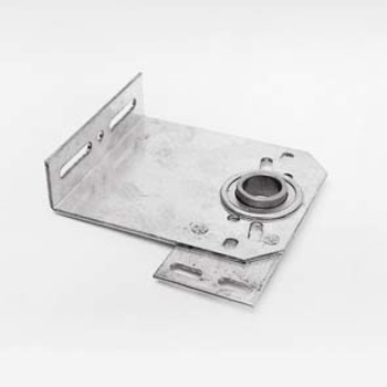 Side bearing plate,1,25 inch, 152mm