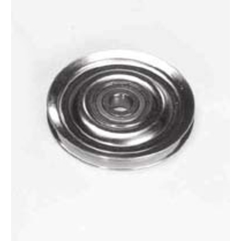 Cable pulley, round 60mm