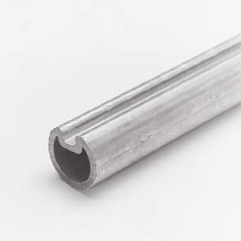 Tube shaft, 1 inch