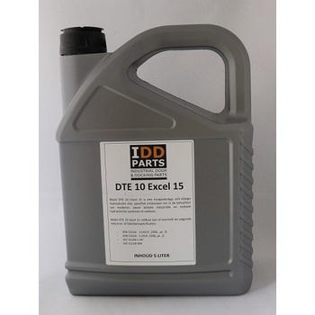 Hydraulic oil, 5 liter