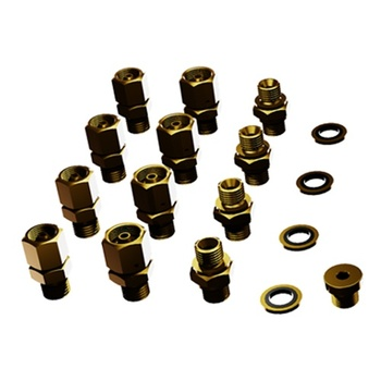Adapter kit Hafa−Crawford