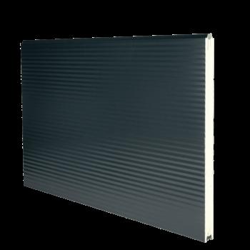 Alpha Torsektion, ISO Micro, 40x610, RAL7016