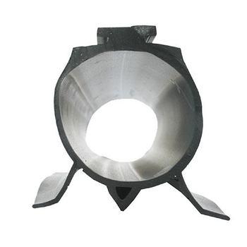 Bodengummi für DW Kontakt, Innenkammer rund 37mm